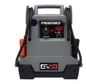 5 Best Automatic Jump Starters – Professional charger
