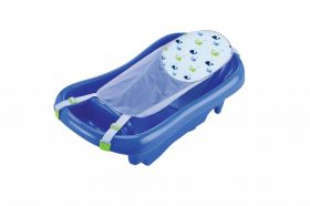 5 Best Baby Bath Tub – Bath time is easy and enjoyable now