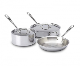 5 Best Cookware Sets