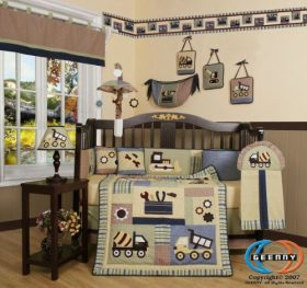 5 Best Baby Boy Bedding Set – Baby care experts