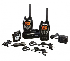 5 Best Walkie Talkie