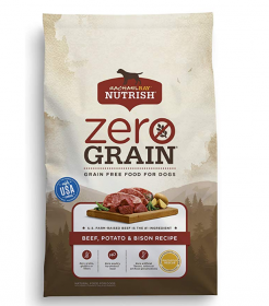 5 Best Grain Free Dog Food
