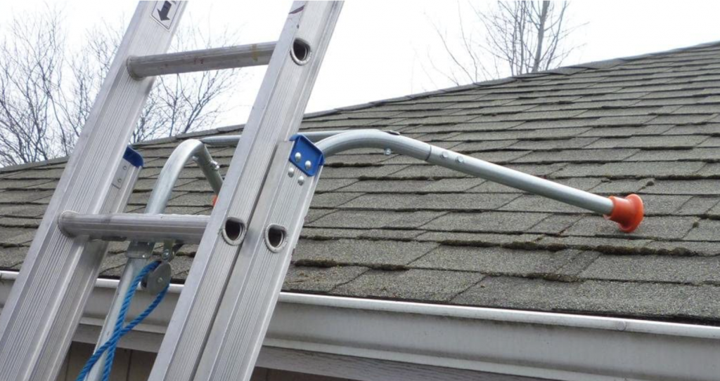 8 Best Ladder Stabilizer A Great Addition To Your Ladder Tool Box