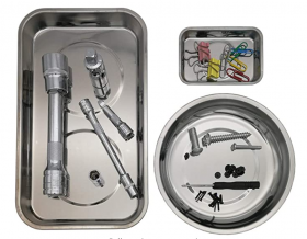 9 Best Magnetic Parts Tray – Keep Everything In Place