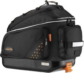 8 Best Bicycle Trunk Bag – Everything you need on the road is safe and close at hand now