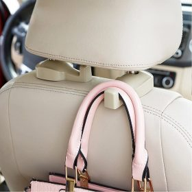 8 Best Car Seat Headrest Hanger – Say goodbye to clutter